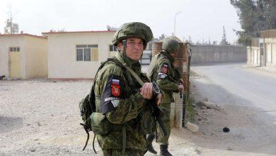 صورة روسيا تستـ.ـفز دولة كبرى في سوريا بطريقة غير متوقعة