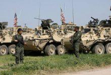 صورة الرئيـ.ـس والكونغرس يوجهون الأوامر للجـ.ـيش الأمريكي بالتحرك نحو سوريا لتنفيذ المهمة