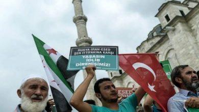 صورة مسؤول تركي يوجه رسالة عاجلة للسوريين والاتراك ..ماذا قـال ؟