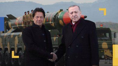 صورة الاتفاق بين تركيا والدولة النـ.ـووية الإسـ.ـلامية الوحيدة بدأت أولى ثمـ.ـاره