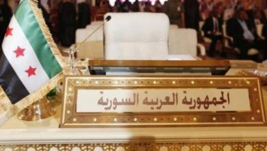 صورة زعيم بارز في المعارضة السورية يتحدث عن وجود بديل لبشار الاسد ويكشف عن خطته القادمة في سوريا