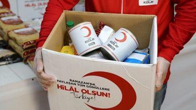صورة بشرى سارة للسوريين تقديم مساعدات إغاثية مع اقتراب عيد الأضـ.ـحى.. إليكم الشروط