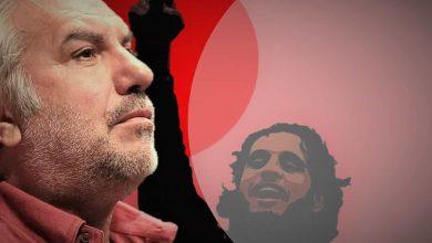 صورة الفنان عبدالحكيم قطيفان ومازن الناطور يتضامنان مع فزعة رجال حوران ويوجهان رسالة للثوار