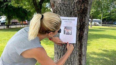 """صورة مكافأة 10 آلاف ليرة تركية.. البحث عن الكلب """"كارلوس"""" الضائع في هذه الولاية(صور)"""