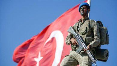 صورة تركيا تعلن عن عملية عسـ.ـكرية جديدة في سوريا لأجل السوريين والبدء فوري لعناصر الكومندوس
