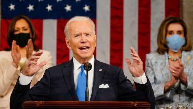 """صورة أعضاء في الكونغرس الأمريكي يحثون """"بايدن"""" على أمر وقرار هام يخص سوريا"""