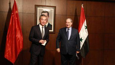 صورة صحيفة روسية تصدم الأسد بشأن الحسم العسـ.ـكري في إدلب وتكشف سبب زيارة الوزير الصيني لدمشق