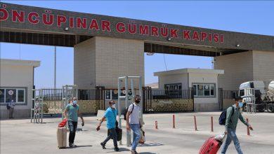 صورة تركيا.. بدء عودة السوريين من بلادهم عقب عطلة العيد وبيانات هامة من المعابر