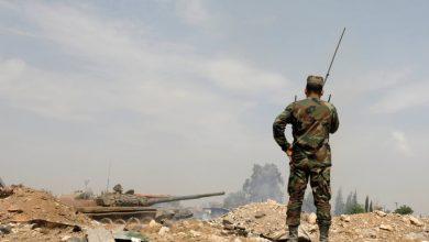 صورة المعـ.ـارضة السورية تعلن استدارتها وفق الخطة ب وأول عملـ.ـية ناجحة منذ سنـ.ـوات