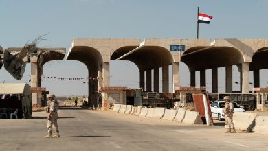 صورة النظام السوري يفتح معبراً جديداً..السكم التفاصيل