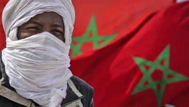 صورة المغرب يبدأ بتوظيف ملف الإثنيات في الجزائر وإسبانيا