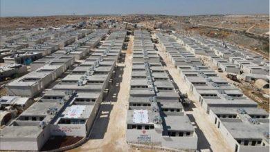 صورة تركيا تبني منازل متطورة في إدلب وريف حلب وتدعو السوريين للتسـ.ـجيل للحصول على منزل