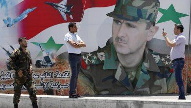 صورة اعلامي مؤيد للأسد ينقلب على النظام السوري بتصريحاته(فيديو)