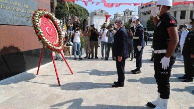 صورة ولاية تركية تحتفل بالذكرى 81 لانضمامها إلى الوطن الأم تركيا