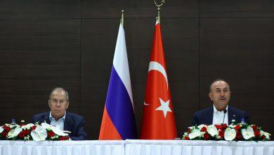 """صورة هل اتفقت روسيا وتركيا على """"إنشاء منطقة آمنة"""" في إدلب؟"""