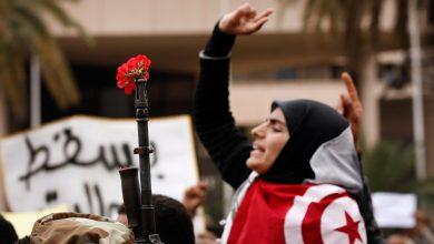 صورة أول تحـ.ـر.ك أمريـ.ـكي مباشر تجـ.ـاه تونس.. وهذه مطالب واشنطن بعد الاتـ.ـصـ.ـال بالرئيس