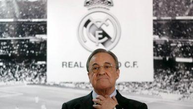 صورة فضيـ.ـحة كبـ.ـرى لريال مدريد.. رئيس النادي يشـ.ـتم أسـ.ـطورة الفريق (تسجـ.ـيل مسـ.ـر.ب)