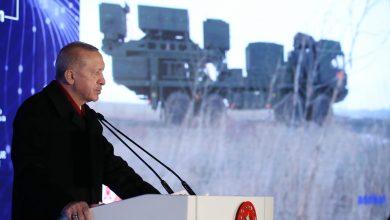 صورة سيغير خارطة العالم.. أردوغان يعلنها صـ.ـراحة: اقتربنا من تحقيق الحلم