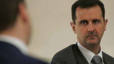 صورة لجـ.ـم روسي غير مسـ.ـبـ.ـوق للأسد.. ومستـ.ـشار بوتين يُحـ.ـجم بشار: الانـ.ـزلاق يبدأ بخـ.ـطوة!