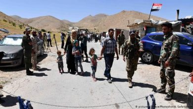 صورة سوريا كما كانت قبل 2011 والشعب السوري عليه العودة من اللجوء بعد الحل والخطة الأخيرة المتفق عليها