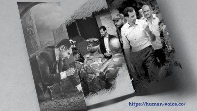 """صورة تحت عنوان """"آن الأو.ان"""".. الاتحاد الأوروبي يتحـ.ـرك ويفـ.ـند 6 من أكـ.ـاذيب الأسد"""