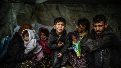 صورة ألمانيا تصـ.ـعد تجـ.ـاه روسـ.ـيا لأجـ.ـل سوريا.. والاتحاد الأوروبي: لن نوقف المسـ.ـاعدات للسوريين