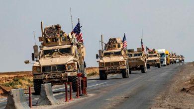 صورة الرئيس بايدن يضع النقاط على الحروف ويوجه أوامره لوزير الدفاع وكبار الضباط بالتحرك الفوري في مناطق سورية