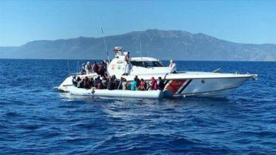 صورة نجـ.ـوا من الـ.ـمـ.ـوت بمعـ.ـجزة.. 3 سوريين يعـ.ـودون سبـ.ـاحة إلى تركيا