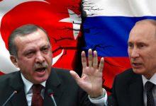 صورة مناقشات تركية روسية جديدة بشأن الأوضاع الراهنة بسوريا فهل سنشهد اتفاقيات جديدة ؟