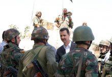 صورة أسباب فشل المفاوضات في درعا..وماذا يشترط نظام الأسد على الأحرار لخفض التصعيد؟